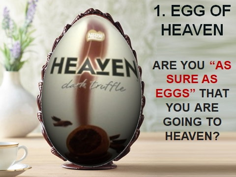 Egg of Heaven